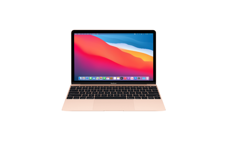 Sell your MacBook