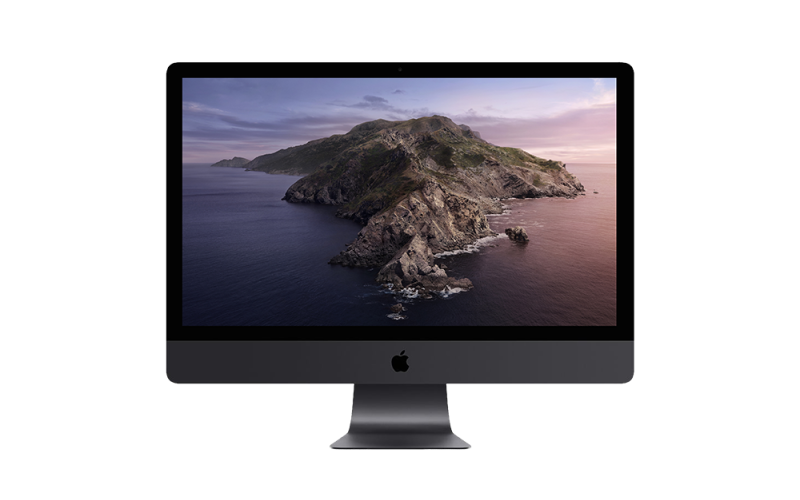 Sell your iMac Pro