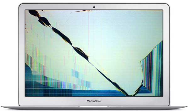 Broken Device