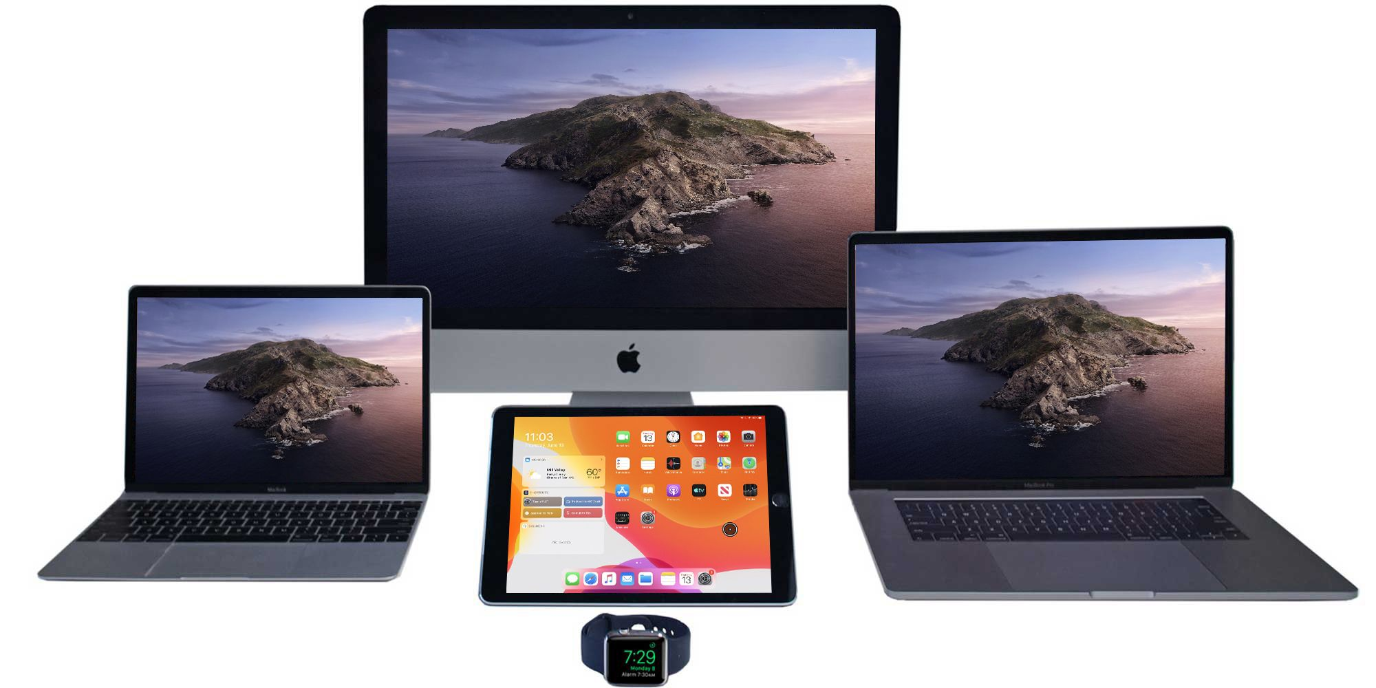 Sell Your Mac or iPad