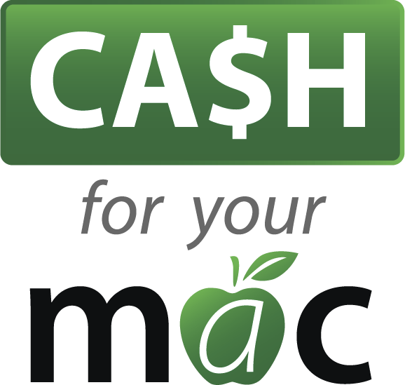 Cash for your mac logo