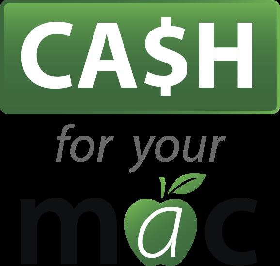 Cash for your mac logo